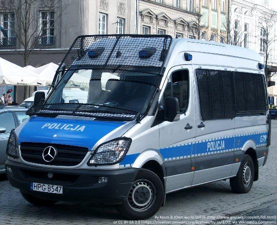 Policja Oświęcim: Oświęcim. Mieszkańcy Oświęcimia ujęli nietrzeźwego kierowcę