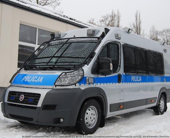 Policja Oświęcim: KGP. Bezpieczne wakacje 2019