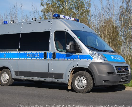 Policja Oświęcim: Polanka Wielka. Brzeszcze. Kierowali pomimo cofniętych uprawnień do kierowania