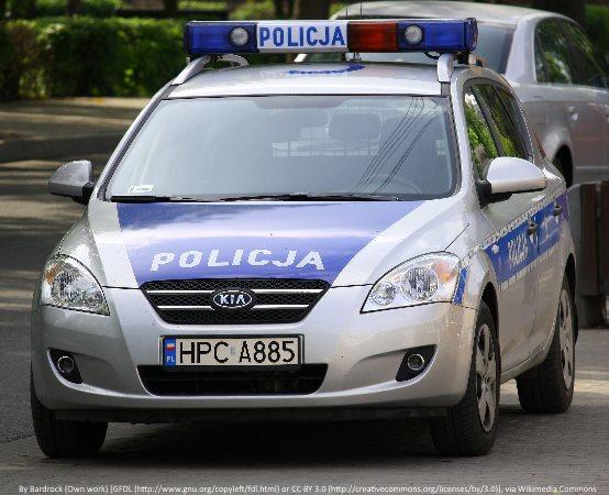 Policja Oświęcim: Powiat oświęcimski.  Policjanci oraz współpracujący z nimi kierowcy bezwzględni dla przestępców drogowych