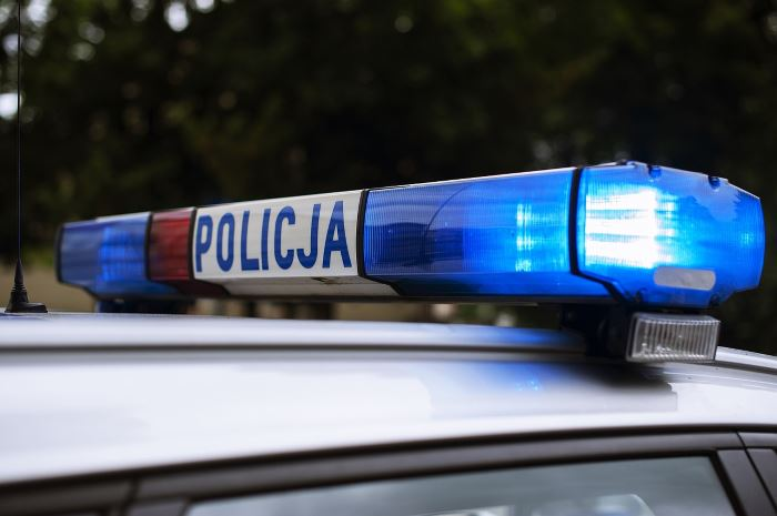 Policja Oświęcim: Kęty. Pijany kierowca bez uprawnień wpadł w ręce nocnego patrolu