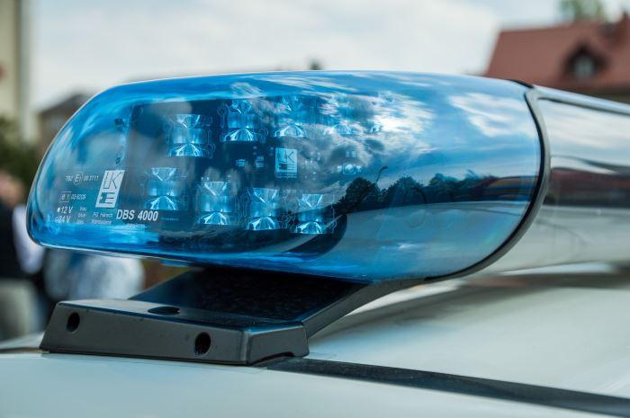 Policja Oświęcim: Oświęcim. Skuteczna walka z przemocą w rodzinie. Sprawca znęcania trafił do aresztu.