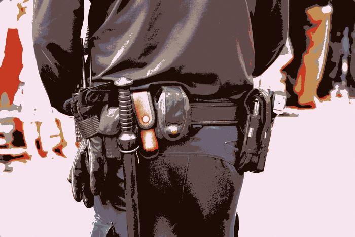 Policja Oświęcim: Kęty. Karygodne zachowanie nietrzeźwych nastolatków mogło mieć tragiczny finał