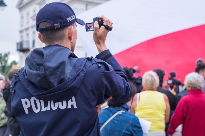 """Policja Oświęcim: KGP.  Akcja """"Road Safety Days"""" -  Dni Bezpieczeństwa Ruchu Drogowego"""